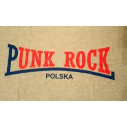 Damskie. Punk Rock Polska