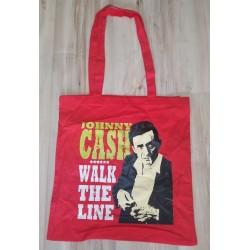 Torba. Johnny Cash