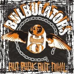 "LP. Bulbulators ""Aut Punk..."