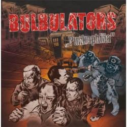 "LP. Bulbulators ""Punkophilia"""
