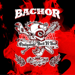"EP. Bachor ""Chuligański..."