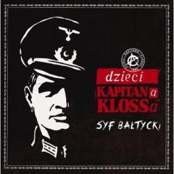 CD. Dzieci Kapitana Klossa...