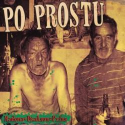 "LP. Po Prostu ""Madona plus..."