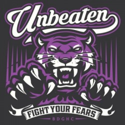 "EP. Unbeaten ""Fight your..."