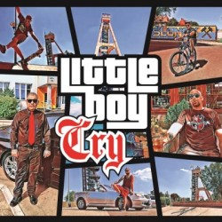 "CD. Little Boy ""Cry"""