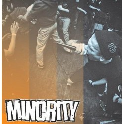 "CD. Minority ""Minority"""