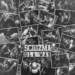 "CD. Schizma ""Dla Was"""