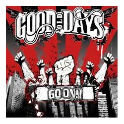 "CD. Good Old Days ""Go on"""