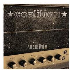 """LP. Coalition """"Archiwum"""""""
