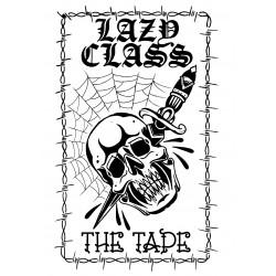 "Kaseta. Lazy Class ""The tape"""