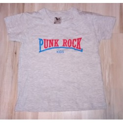 Dziecięce. Punk Rock Kids