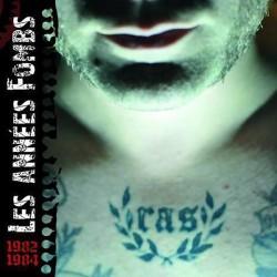 """CD. R.A.S. """"Les annees..."""