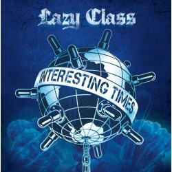 "CD. Lazy Class ""Interesting..."