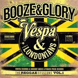 "EP. Booze & Glory ""Vespa &..."