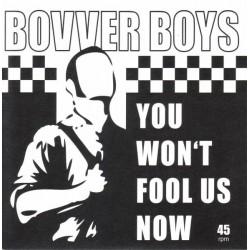 "EP. Bovver Boys ""Won't Fool..."