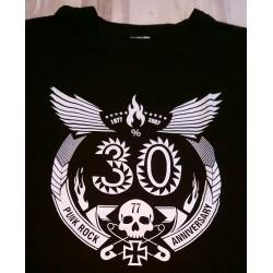 T-shirt. 30 lat Punk Rocka...