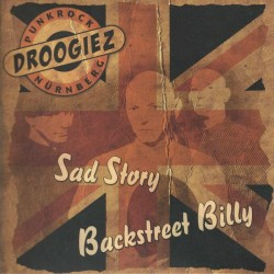 EP. Droogiez / Lazy...