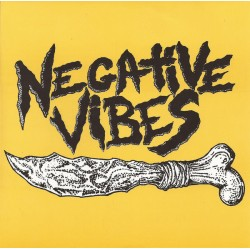 EP. Negative Vibes...
