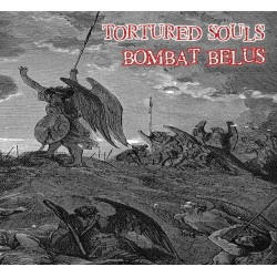 CD. Bombat Belus / Tortured...