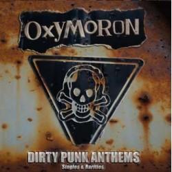 """LP. Oxymoron """"Dirty Punk..."""