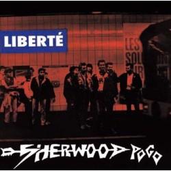 "LP. Sherwood Pogo ""Liberté"""