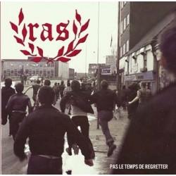 """LP. R.A.S. """"Pas Le Temps De..."""