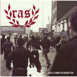 "CD. R.A.S. ""Pas Le Temps De..."