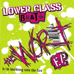 "EP. Lower Class Brats ""The..."
