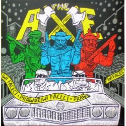 """LP. The Axe """"Prawdziwi Faceci"""""""