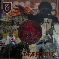 "LP. The Templars ""Deus Vult"""