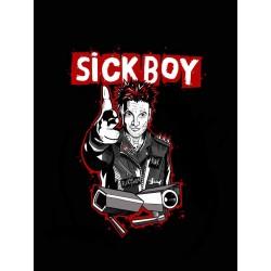 Damskie. SickBoy