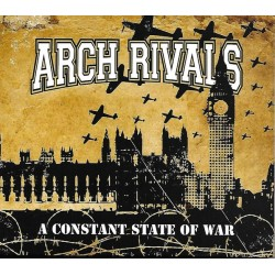 "LP. Arch Rivals ""A constant..."