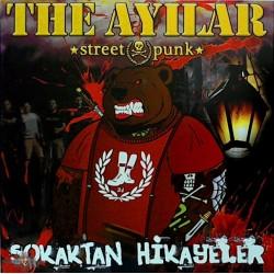 """LP. The Ayilar """"Sokaktan..."""