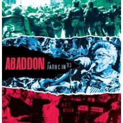 """LP. Abaddon """"EP Jarocin 83'"""""""