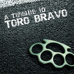 "CD. V/A ""A Tribute to Toro..."