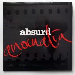 "LP. Absurd ""Anomalia"""