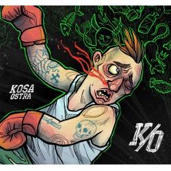 """CD. Kosa Ostra """"K/O"""""""
