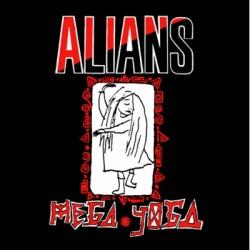 """LP. Alians """"Mega Yoga"""""""