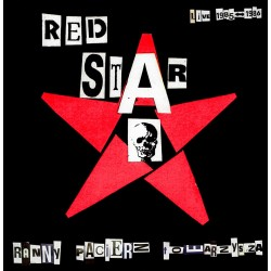 "LP. Red Star ""Ranny pacierz..."