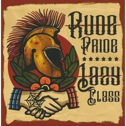 EP. Lazy Class / Rude Pride...