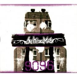 """CD. Schizma 90 """"9096"""""""