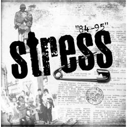 "CD. Stress ""84-95"""