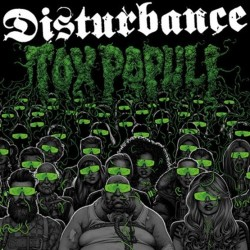 "CD. Disturbance ""Tox Populi"""