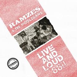 LP. Ramzes & The Hooligans...