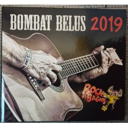 "CD. Bombat Belus ""Rock na..."