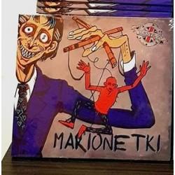 """CD. Londyn 70 """"Marionetki"""""""