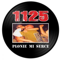 """LP. 1125 """"Płonie mi serce""""..."""