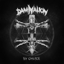 "LP. DamNation ""By Choice"""