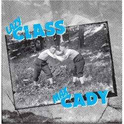 LP. Lazy Class / Max Cady -...