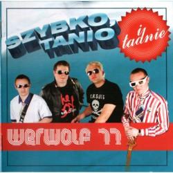 """LP. Werwolf 77 """"Szybko,..."""